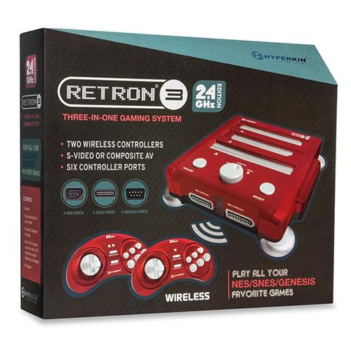 retron 3