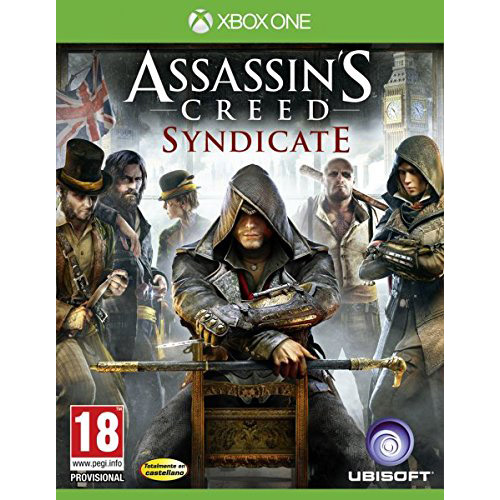 assasins syndicate xbox one