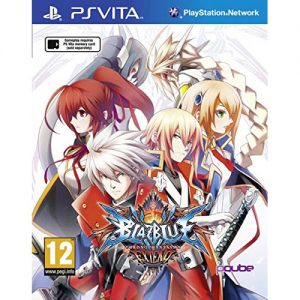 blazblue ps vita