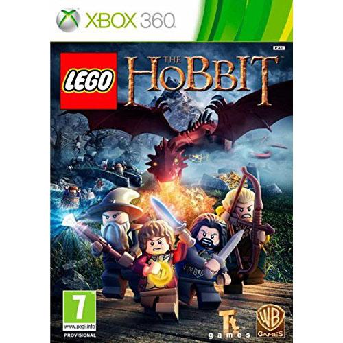 hobbit xbox 360