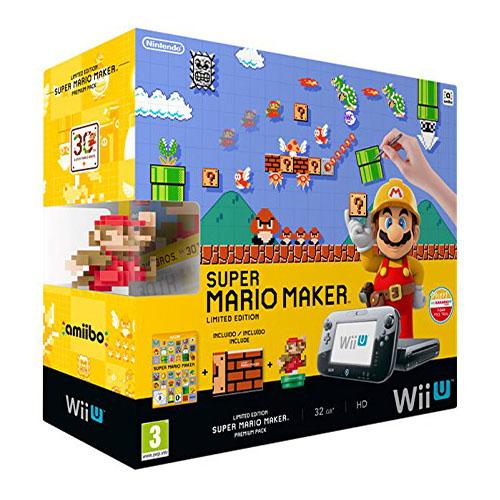Consolas Wii U