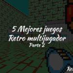 5 Mejores juegos retro multijugador parte 2