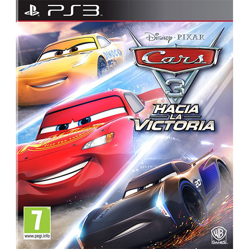 cars3 ps3