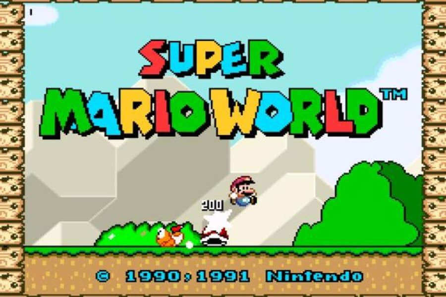 super-mario-world-sonic