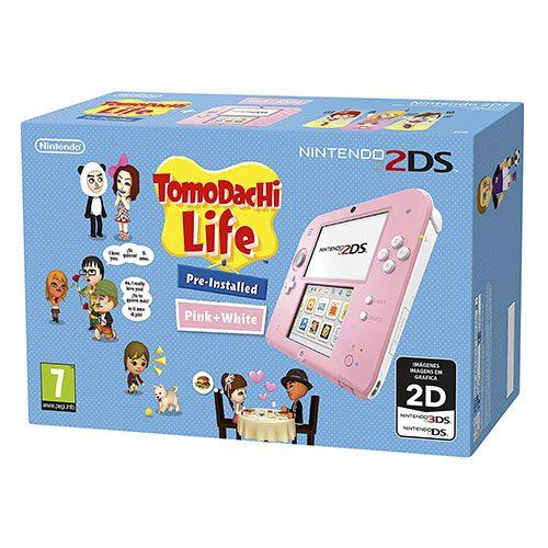 2ds tamadochi life