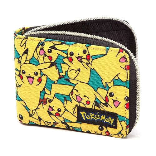 cartera pokemon