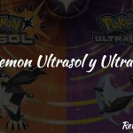 pokemon ultrasol y ultraluna