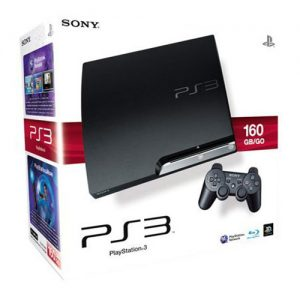 Consolas Playstation 3