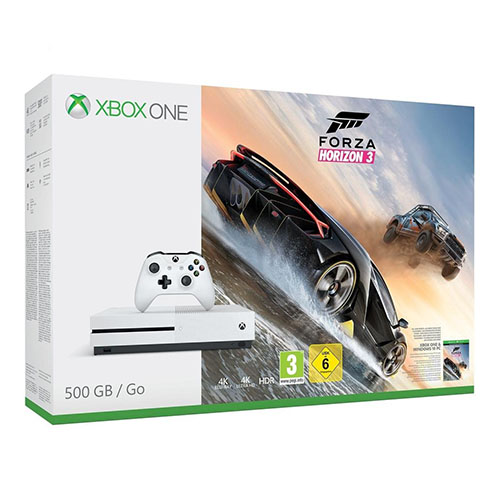 xbox one forza 3