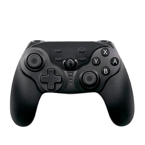 mandos switch lrego negro