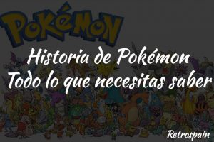 historia pokemon