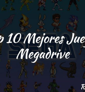 top 10 mejores juegos megadrive