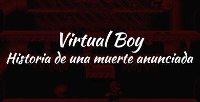 virtual boy portada