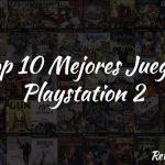 top 10 mejores juegos playstation 2