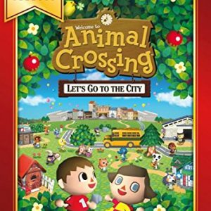 Animal Crossing Selects - Wii