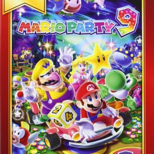 Mario Party 9 - Selects Wii