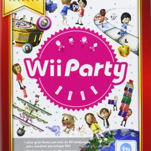 Party - Selects Wii