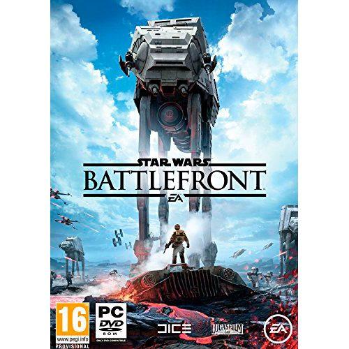 Star Wars- Battlefront PC