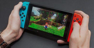 5 juegazos de Switch que llegan este 2018
