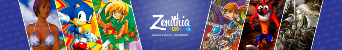 canal de youtube Zenithia Kids