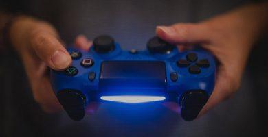 Los juegos PS4 más vendidos en 2017