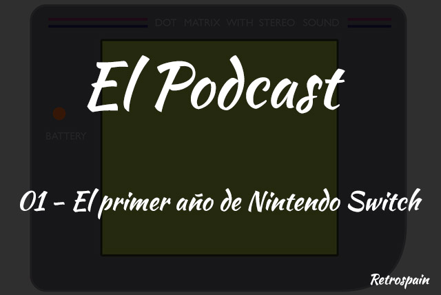 retrospain el podcast - 01
