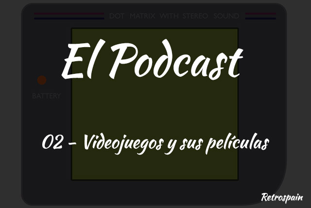 retrospain el podcast - 02