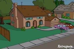 Los mejores videojuegos de Los Simpsons