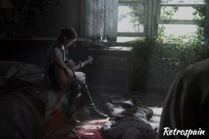Todo lo que necesitas saber de The Last Of Us 2