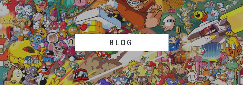 blog videojuegos retrospain