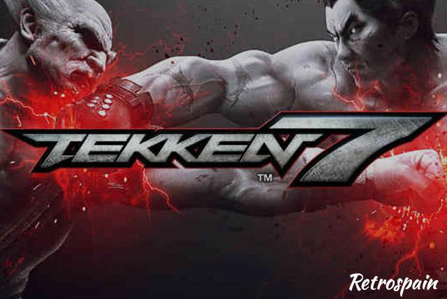 Todo lo que necesitas saber sobre Tekken 7